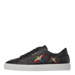 Axel Arigato Clean 90 Sneakers | 28553 Black / Multi