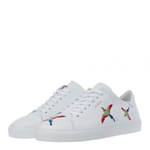 Clean 90 Sneakers – White / Multi