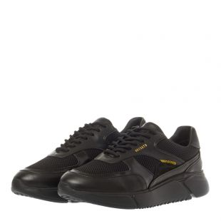 Genesis Sneaker - Black
