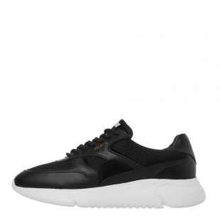 Axel Arigato Genesis Sneaker | 35028 Black