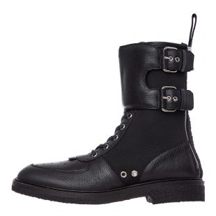 DSquared Boots Ranger SM1C145LBNY EAP Black