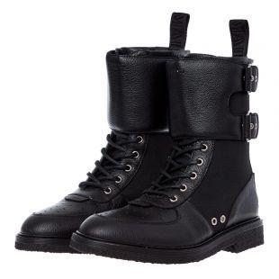 Boots Ranger - Black