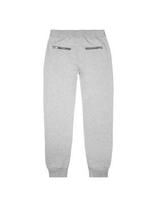 Joggers Foil Print - Grey