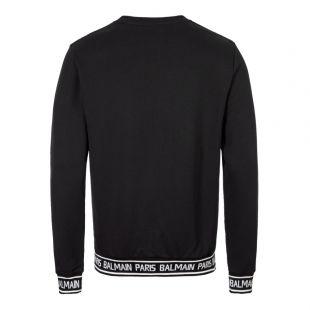 Sweatshirt - Black Tape