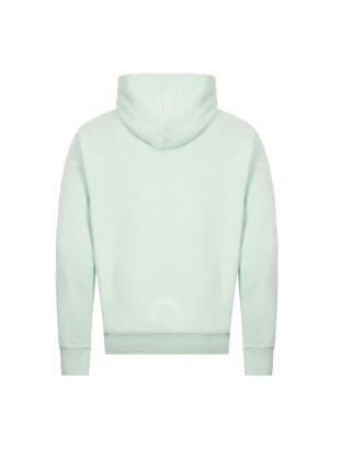 Hoodie - Pale Green