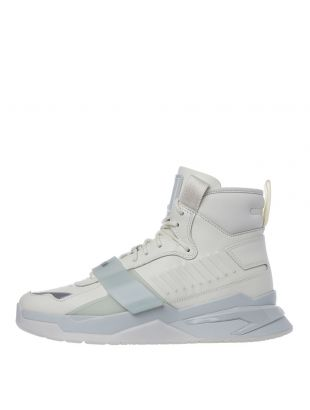 Balmain B-Ball Sneakers | UM1C230LCTW OFA Off White