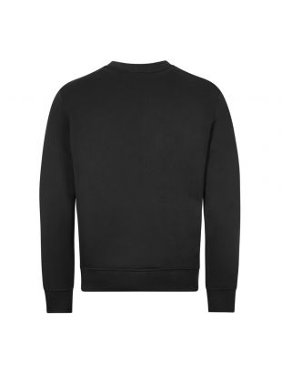 Sweatshirt 3D - Black