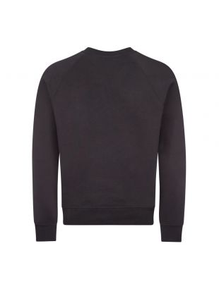 Sweatshirt Flock - Black