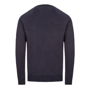 Balmain Sweatshirt - Navy