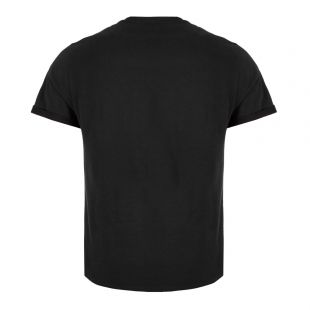 T Shirt - Logo Black