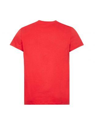 T-Shirt 3D - Red