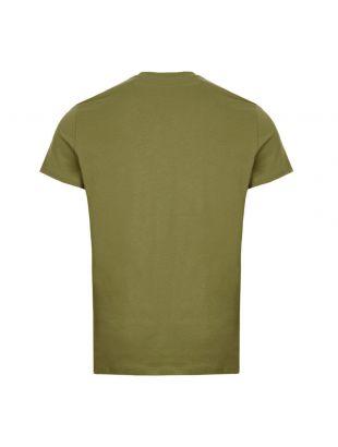 T-Shirt - Khaki Logo