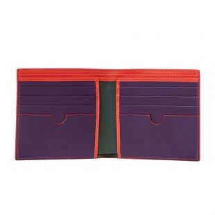 Wallet - Dark Green