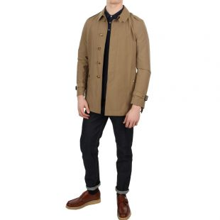 Trench Coat - Beige Winster