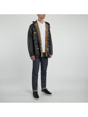 International Jacket - Black