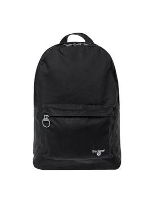 Barbour Cascade Backpack UBA0512 BK11 Black Aphrodite 1994
