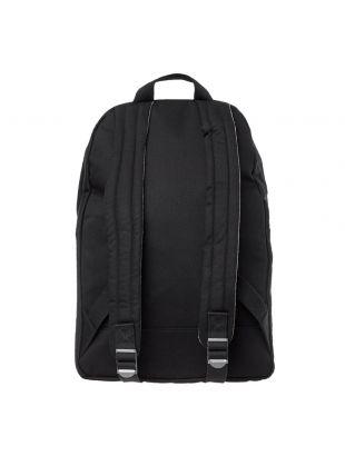 Cascade Backpack - Black