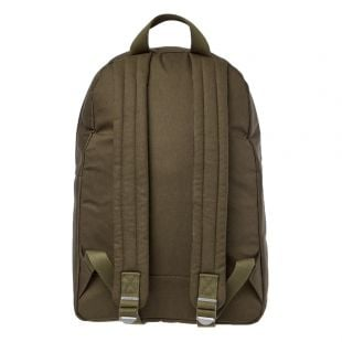 Cascade Backpack - Olive