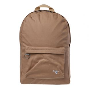 Barbour Cascade Backpack | UBA0512 ST51 Stone | Aphrodite Clothing