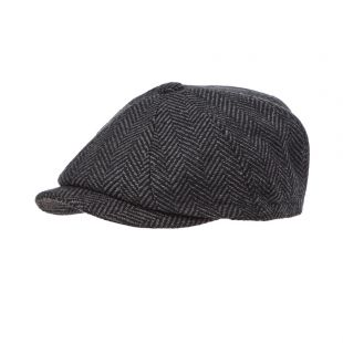 Barbour Cap | MHA0492 GY91 Grey