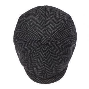 Cap – Grey
