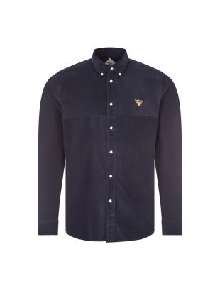 Beacon Shirt Balfour - Navy