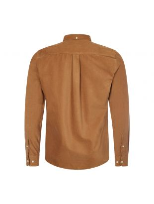 Beacon Shirt Balfour - Sandstone