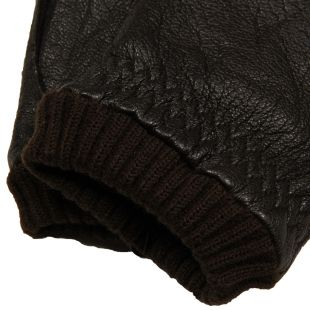 Gloves - Barrow Brown Leather