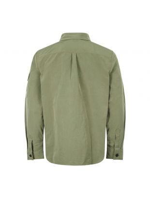 Beacon Overshirt Askern - Dusty Olive