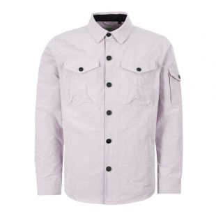 Barbour Beacon Overshirt Askern|MOS0036 PU11 Thistle|Aphrodite1994