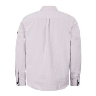 Beacon Overshirt Askern - Thistle