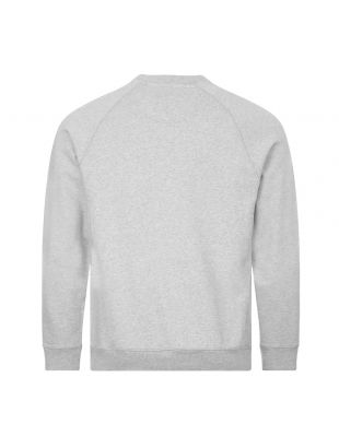 Beacon Sweatshirt - Grey