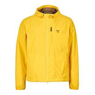 barbour beacon jacket lapse MWB0706 YE31 yellow