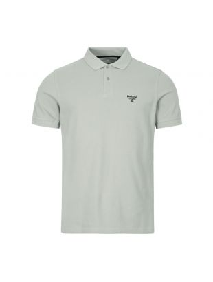 Beacon Polo Shirt - Grey