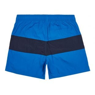 Swim Shorts - Blue / Navy