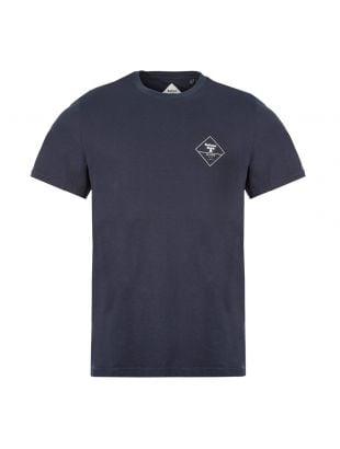 Barbour T-Shirt Beacon |MTS0661|NY91 Navy