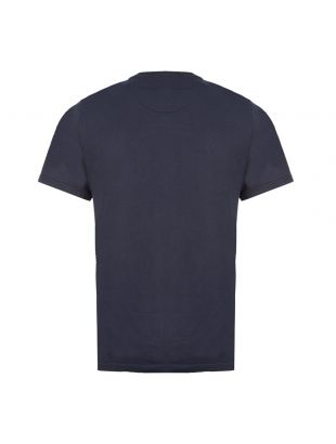 T-Shirt Beacon  - Navy