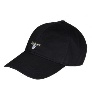 Cascade Sports Cap - Navy