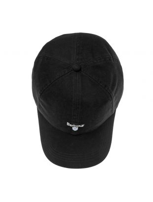 Cap Sports - Black
