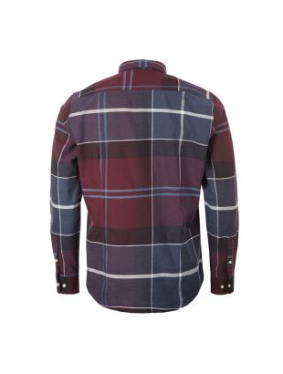 Shirt Cannich - Merlot