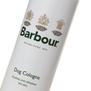 Dog Cologne - White