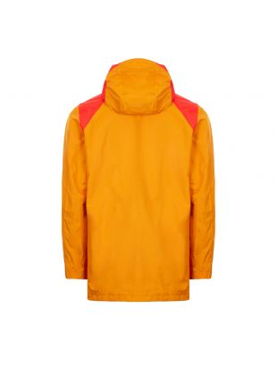 Beacon Jacket Earl – Orange / Red