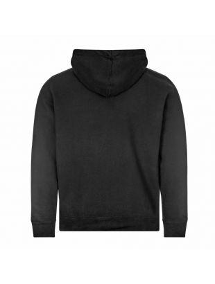 Hoodie Essential - Black