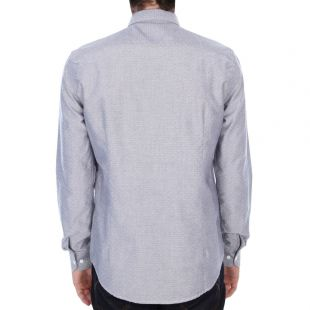 Shirt B.Intl Fuel - Indigo