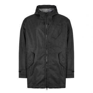 Barbour International Jacket | MWB0765 BK11 Black