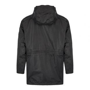 International Jacket – Black