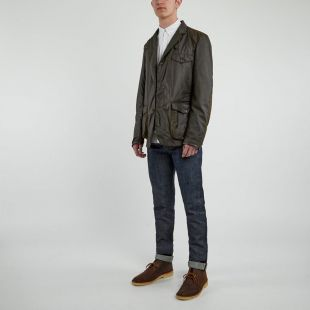 Beacon Sports Jacket - Olive