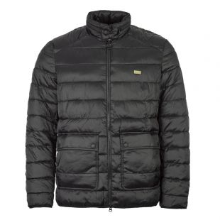 Barbour International Jacket Ludgate | MQU1131 BK91 Black