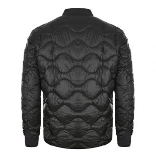 International Synon Jacket - Black