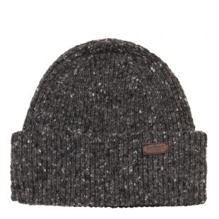 Barbour Knitted Hat MHA0497 GY71 Grey